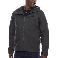 Columbia Beacon Canvas Sherapa Lined Jacket