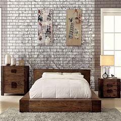 Anton 3-pc. Bedroom Set