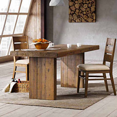 Zuo Modern Monterey Rectangle Dining Table