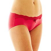 Maidenform Comfort Devotion Embellished Hipster Panties - 40861