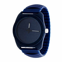 Rbx Unisex Black Strap Watch-Rbx001nb