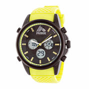 Rbx Unisex Yellow Bracelet Watch-Rbx012ye