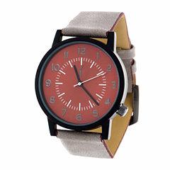 Xtreme Time Womens Gray Bracelet Watch-Nwl371466mb-Gy