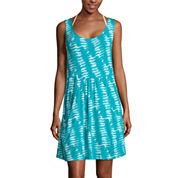 a.n.a® Deep-Pocket Swim Dress Cover-Up
