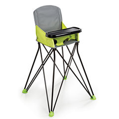 Summer Infant Pop N Sit Portablle Highchair