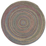 Colonial Mills® Andreanna Reversible Braided Round Rug
