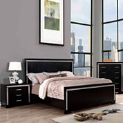 Galio 3-pc. Bedroom Set
