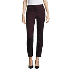 Worthington® Modern Fit Suiting Ankle Pants