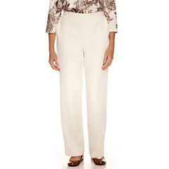 Alfred Dunner Corduroy Pants