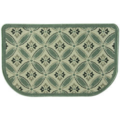 Bacova Concentric Wedge Rug