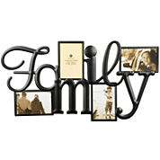 Family 4-Opening 4x6
