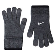 Nike Knit Gloves- Boys