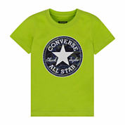 Converse Boys Chuck Fill Tee