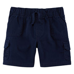 Arizona Pull-On Shorts Baby Boys