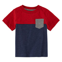Arizona Azb Tee Short Sleeve T-Shirt-Baby Boys