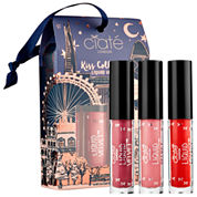 Ciaté London Kiss Collective: Mini Liquid Velvet™ Trio