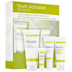 Murad Youth Activated 30-Day Kit