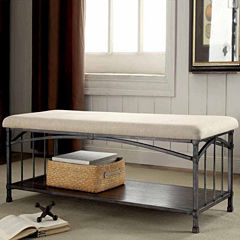 Cloodle Industrial Bench