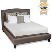 Snuggle Home Tight-Top Memory Foam Mattress