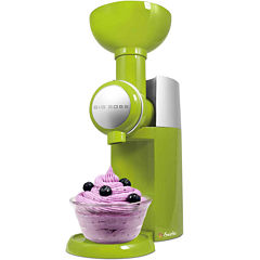 Big Boss Swirlio™ Frozen Fruit Dessert Maker