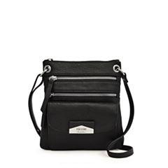Nicole By Nicole Miller Crossbody Bag