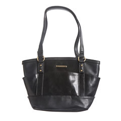 Stone And Co Megan Vintage Tote Bag