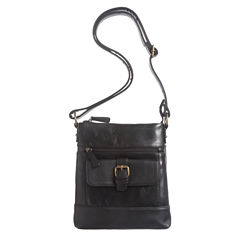 Stone And Co Megan Vintage Crossbody Bag