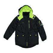 Big Chill Expedition Ski Jacket - Boys 8-18
