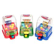 Dubble Bubble Slam Dunk Basketball Gumball Dispensers: 12-pc. Box