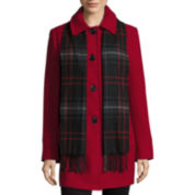 CLEARANCE Peacoats Coats & Jackets for Women - JCPenney