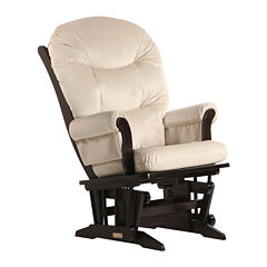 Dutailier® Ultramotion Sleigh Glider - Light Beige