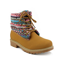Olivia Miller Norwood Womens Work Boots