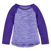 Champion Girls Graphic T-Shirt-Toddler