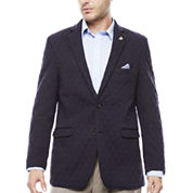 U.S. Polo Assn. Classic Fit Woven Sport Coat