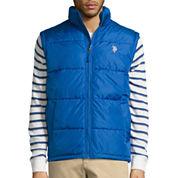 U.S. Polo Assn. Puffer Vest