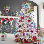 CLEARANCE Christmas Ornaments Home Decor For The Home - JCPenney