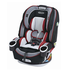 Graco® 4Ever™ All-in-1 Car Seat - Cougar