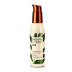 Mizani True Textures Curl Enhancing Lotion Hair Cream-4.2 oz.