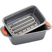 Rachael Ray® 2-pc. Meatloaf Pan Set