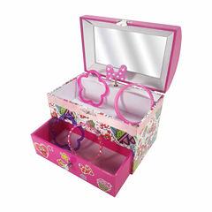 Disney Jewelry Box