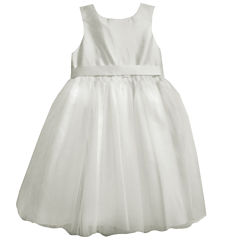 Marmellata Sleeveless Tutu Dress - Big Kid Girls