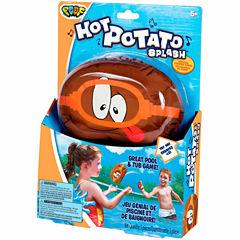 Poof Hot Potato Splash Combo Game Set
