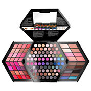 SEPHORA COLLECTION Geometricolor Palette Blockbuster