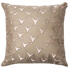 Square Ryon Decorativethrow Pillow