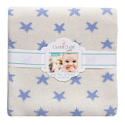 Knit Star Blanket