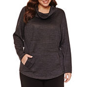 Made For Life Tunic Top Plus