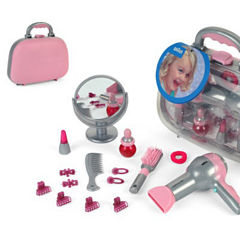 Theo Klein Braun® Toy Beauty Case