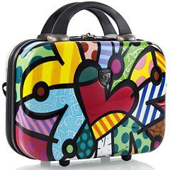 Heys® Britto Butterfly Love Day Beauty Case