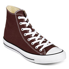Converse Chuck Taylor All Star High-Top Sneakers -Unisex Sizing