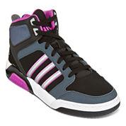 adidas® BB9TIS Womens Basketball Shoes